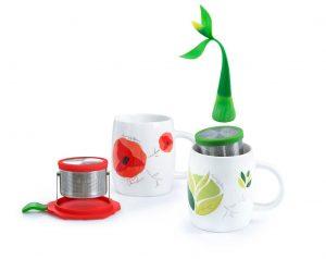 Viancin Tea Infusers