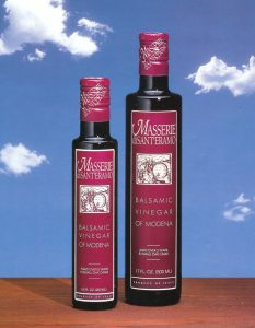 Masserie diSant'eramo Balsamic Vinegar