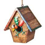 Think Outside Birdhouse